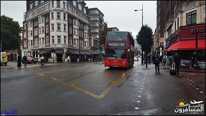 510757 المسافرون العرب بريطانيا بجميع فصولها