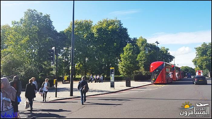 510801 المسافرون العرب بريطانيا بجميع فصولها
