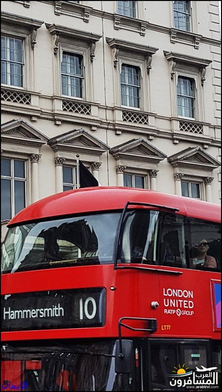 510825 المسافرون العرب بريطانيا بجميع فصولها