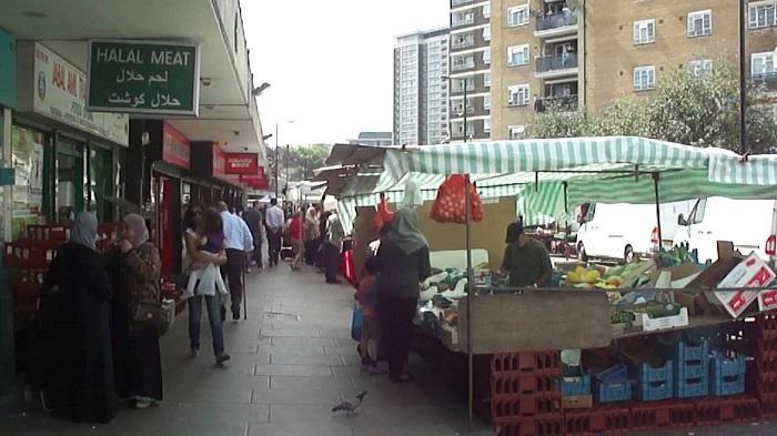 517286 المسافرون العرب بلاد الضباب لندن العشق