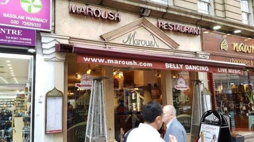 518278 المسافرون العرب أفضل مطاعم عربية رخيصة في لندن انجلترا