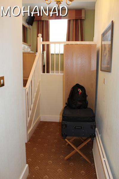 518947 المسافرون العرب فندق phoenix hotel في لندن
