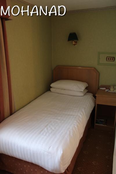 518950 المسافرون العرب فندق phoenix hotel في لندن