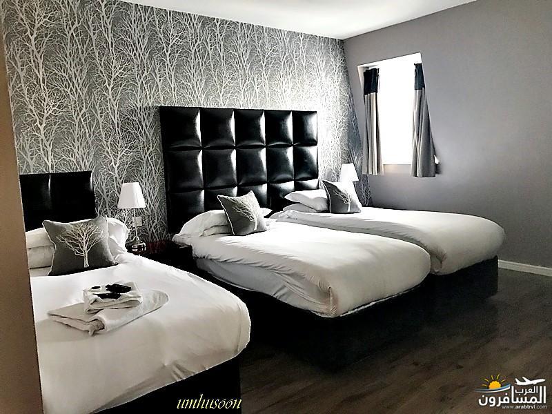 519555 المسافرون العرب فندق the royal hotel cardiff