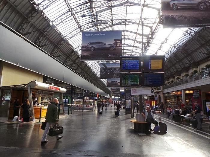 526074 المسافرون العرب تقرير خفيف عن مناطق فرنسا