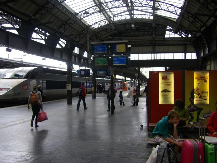 526075 المسافرون العرب تقرير خفيف عن مناطق فرنسا