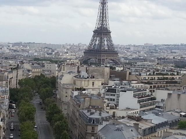 526205 المسافرون العرب تقرير خفيف عن مناطق فرنسا