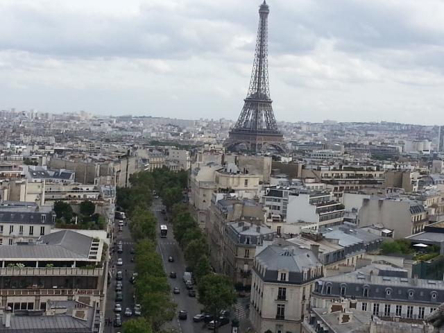 526206 المسافرون العرب تقرير خفيف عن مناطق فرنسا