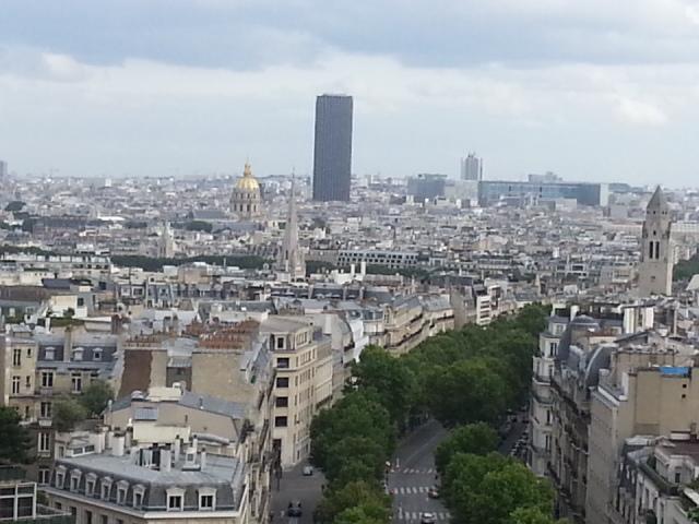526210 المسافرون العرب تقرير خفيف عن مناطق فرنسا