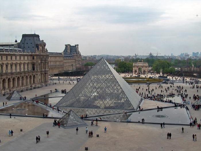 526228 المسافرون العرب تقرير خفيف عن مناطق فرنسا
