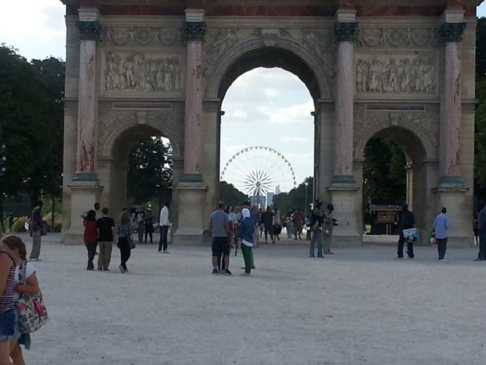 526231 المسافرون العرب تقرير خفيف عن مناطق فرنسا