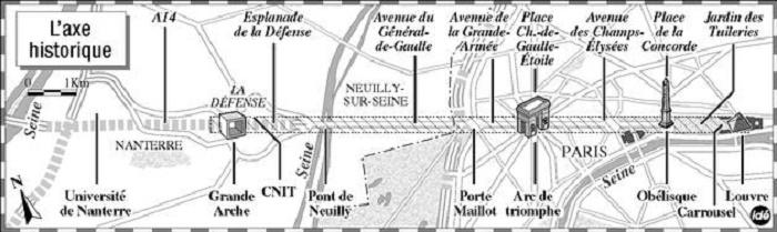 526232 المسافرون العرب تقرير خفيف عن مناطق فرنسا