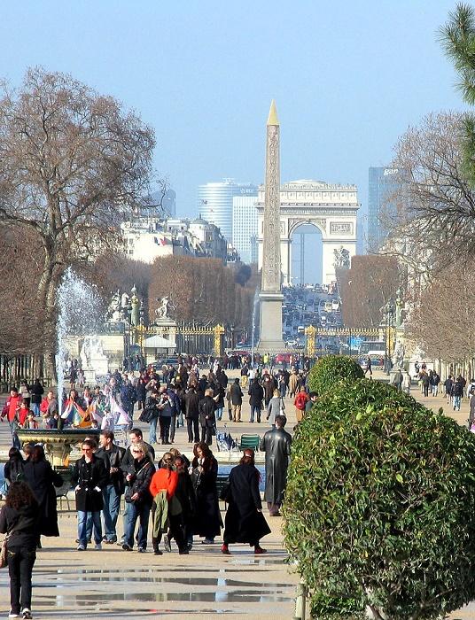 526233 المسافرون العرب تقرير خفيف عن مناطق فرنسا