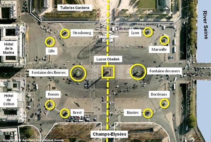 526240 المسافرون العرب تقرير خفيف عن مناطق فرنسا