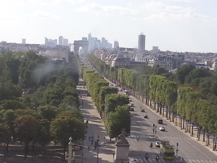 526248 المسافرون العرب تقرير خفيف عن مناطق فرنسا