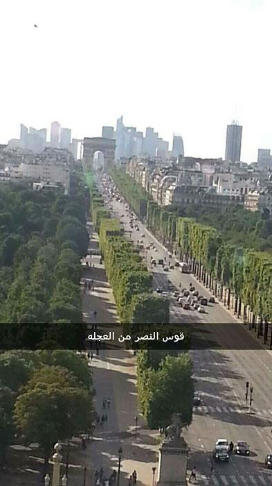 526257 المسافرون العرب تقرير خفيف عن مناطق فرنسا