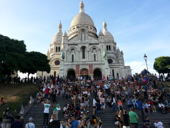 526280 المسافرون العرب تقرير خفيف عن مناطق فرنسا