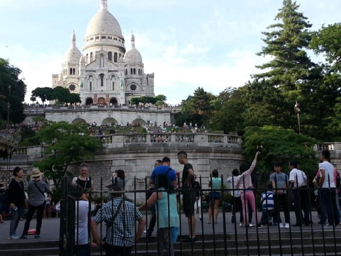 526281 المسافرون العرب تقرير خفيف عن مناطق فرنسا