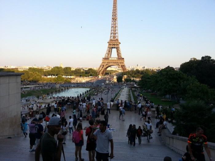 526288 المسافرون العرب تقرير خفيف عن مناطق فرنسا