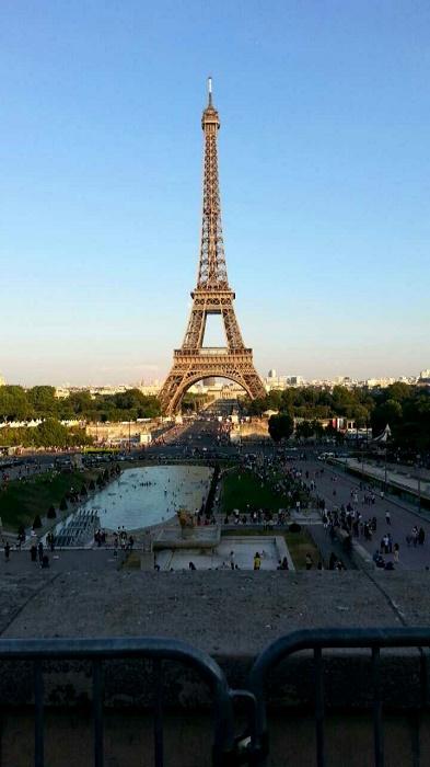 526291 المسافرون العرب تقرير خفيف عن مناطق فرنسا