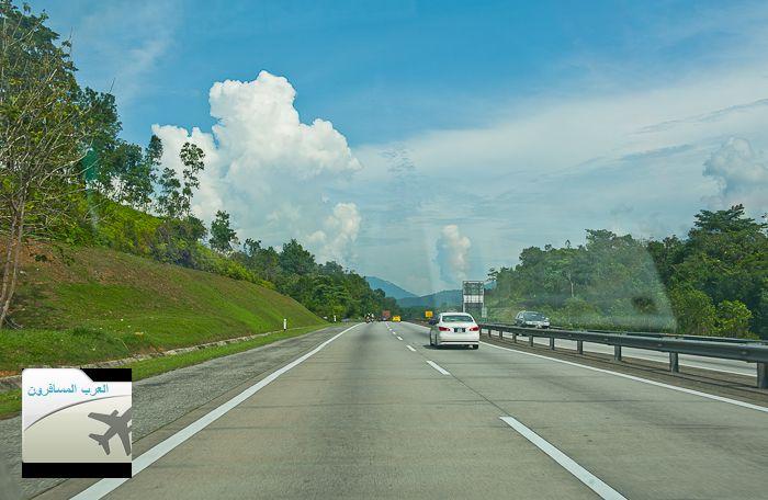 تقرير بالصور عن رحلتي كوالا لمبور ماليزيا
