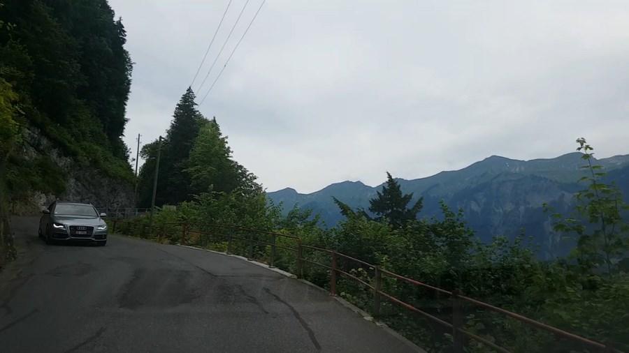 رحلة شيقة الى جبال الالب ونهر السي-539667