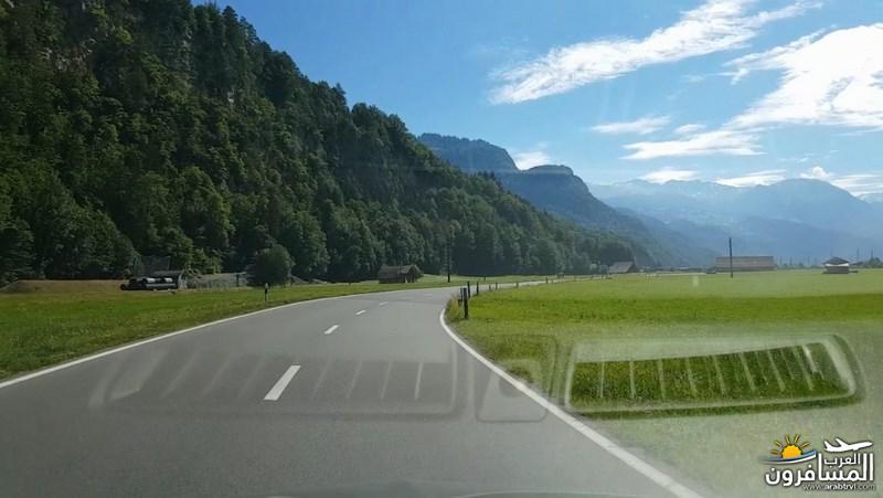 رحلة شيقة الى جبال الالب ونهر السي-540129
