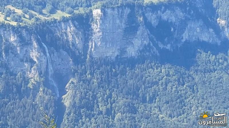 رحلة شيقة الى جبال الالب ونهر السي-540133