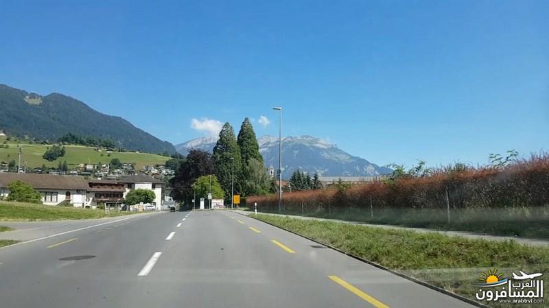 رحلة شيقة الى جبال الالب ونهر السي-540153
