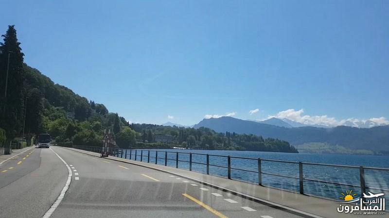 رحلة شيقة الى جبال الالب ونهر السي-540184