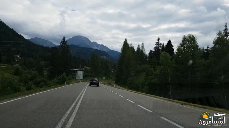 رحلة شيقة الى جبال الالب ونهر السي-540359