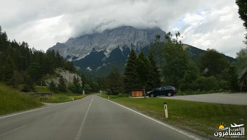 رحلة شيقة الى جبال الالب ونهر السي-540401