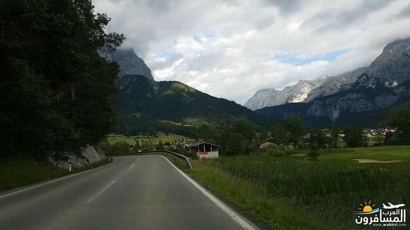 رحلة شيقة الى جبال الالب ونهر السي-540402