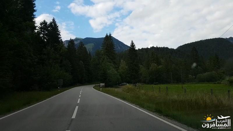 رحلة شيقة الى جبال الالب ونهر السي-540408