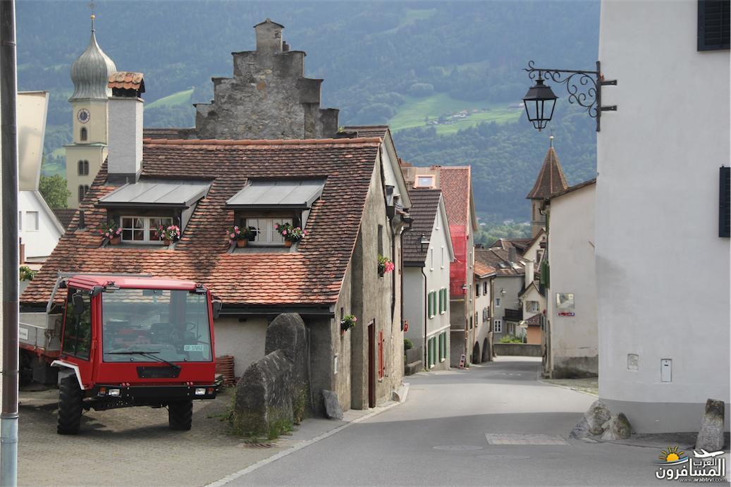 سويسرا بيوت ملوّنة و جداريات-543988