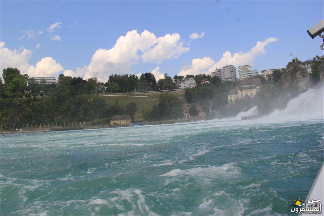 سويسرا بيوت ملوّنة و جداريات-544000