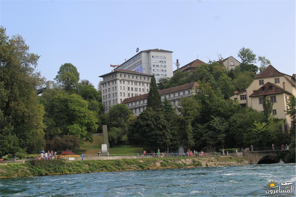 سويسرا بيوت ملوّنة و جداريات-544004