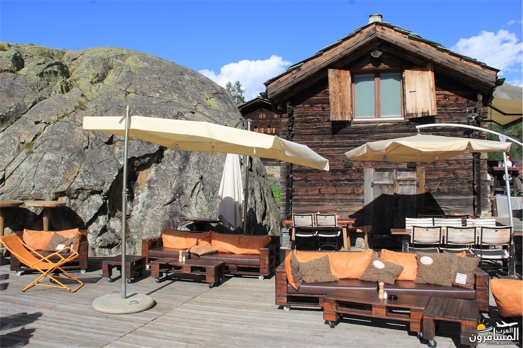 سويسرا بيوت ملوّنة و جداريات-544179