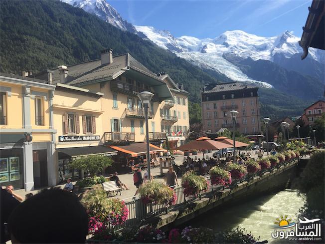 سويسرا بيوت ملوّنة و جداريات-544248
