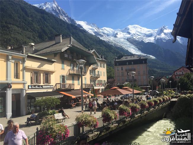 سويسرا بيوت ملوّنة و جداريات-544249