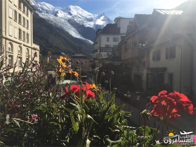 سويسرا بيوت ملوّنة و جداريات-544251