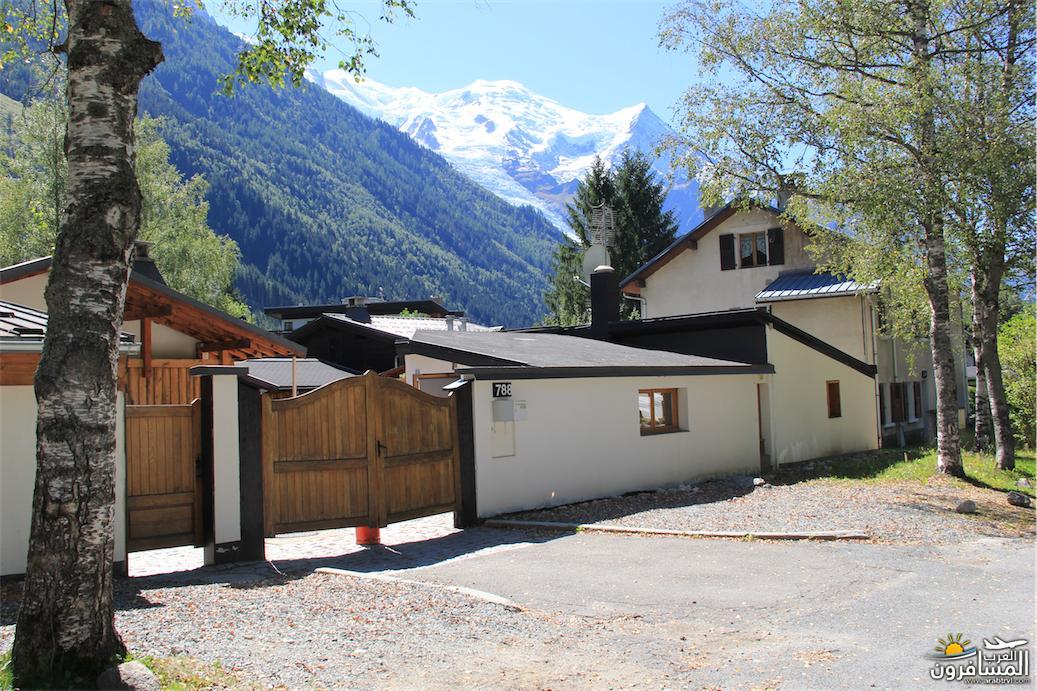 سويسرا بيوت ملوّنة و جداريات-544252