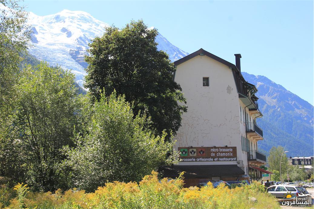 سويسرا بيوت ملوّنة و جداريات-544257