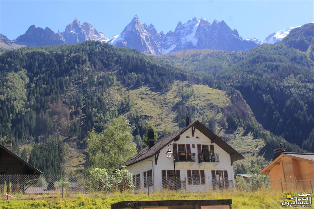 سويسرا بيوت ملوّنة و جداريات-544259