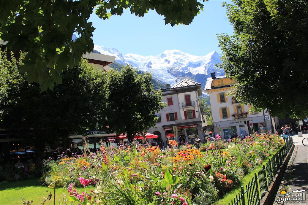 سويسرا بيوت ملوّنة و جداريات-544269