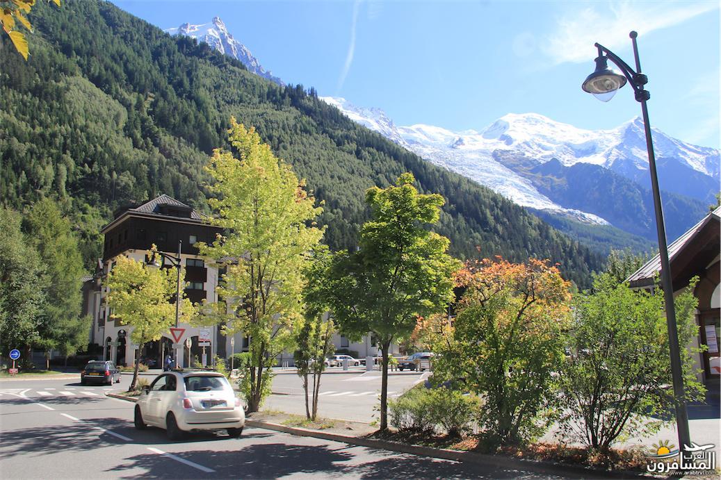 سويسرا بيوت ملوّنة و جداريات-544278