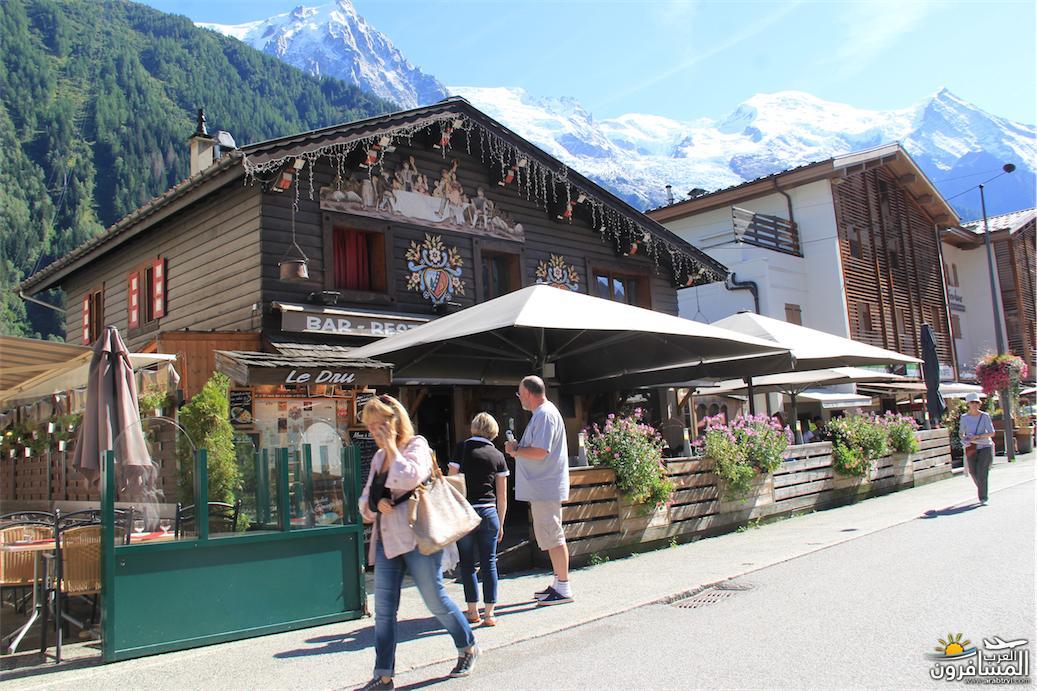 سويسرا بيوت ملوّنة و جداريات-544281