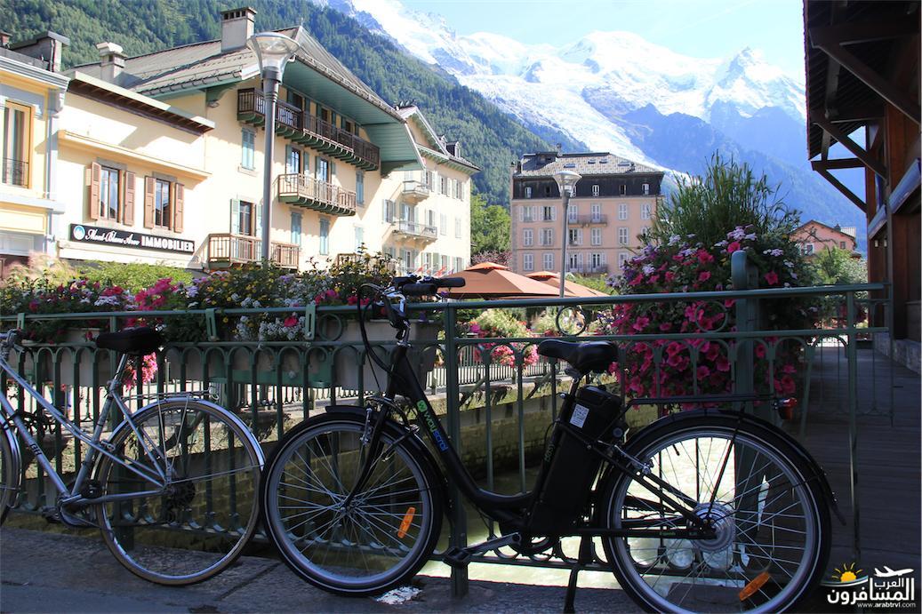 سويسرا بيوت ملوّنة و جداريات-544288