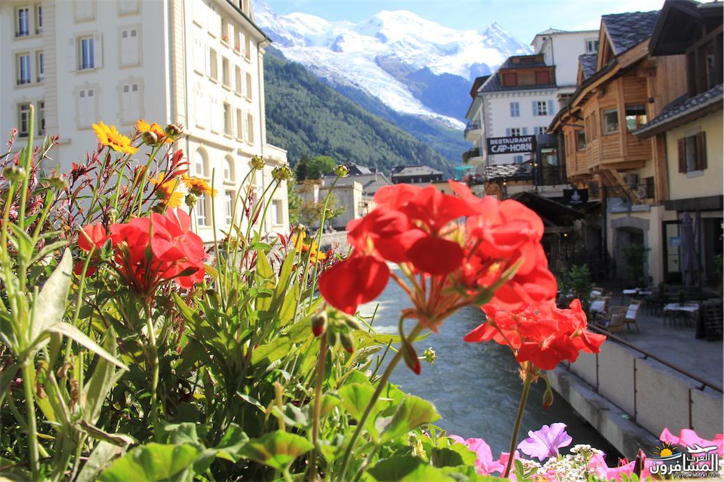 سويسرا بيوت ملوّنة و جداريات-544293