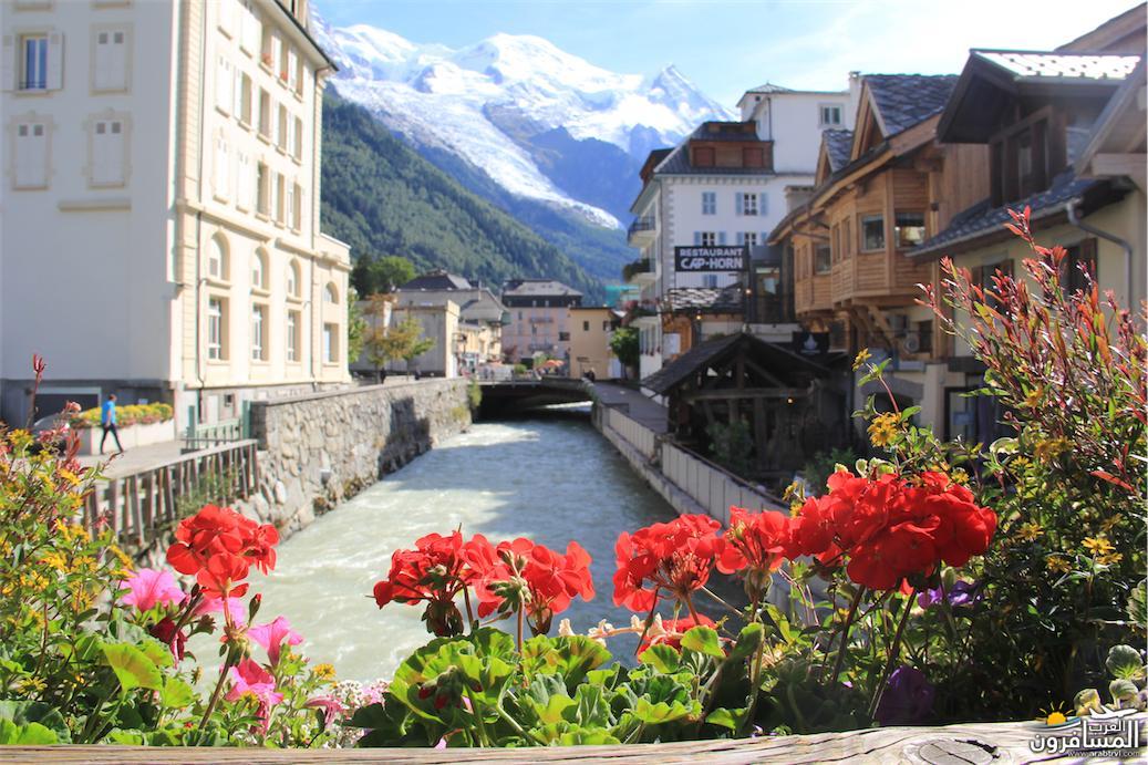 سويسرا بيوت ملوّنة و جداريات-544294